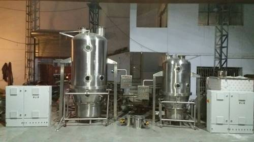 Prepare quality medicines and tablets using high-end wet granulation machines