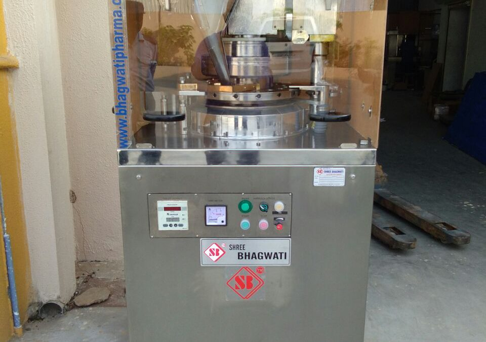 Are you looking for quality tablet press and laboratory pilot scale equipment?