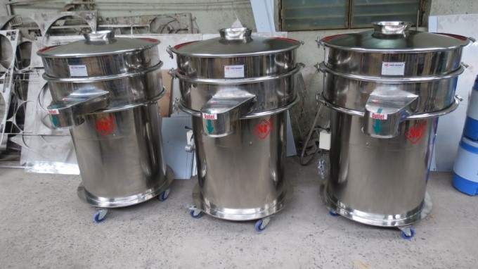 Things you need to know about Sieving-Granding Vibro Sifter