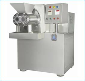 The Salient Features of the Axial Extruder Machine