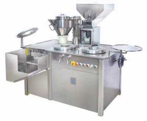 Overview And Uses of Semi-Automatic Capsule Filling and Auger Filling Machine