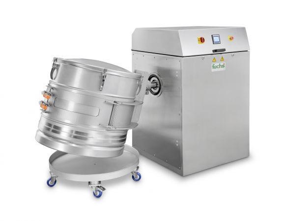 Drum Mixer Blender (Barrel Blender, Powder Mixing & Blending Equipment)