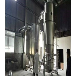 Highly Demanded Wurster Coating Machine, Fluid Bed Coating Machine, Fluidized Bed Coater