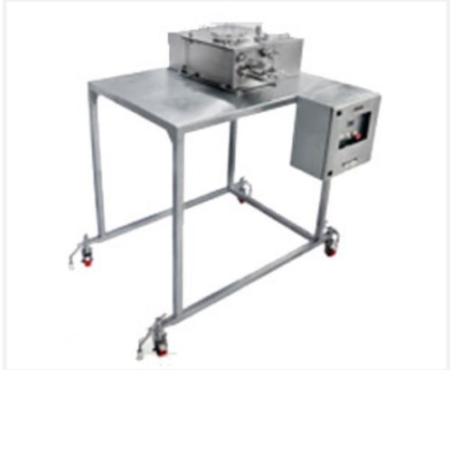 Oscillating Granulator (Milling And Size Reduction)