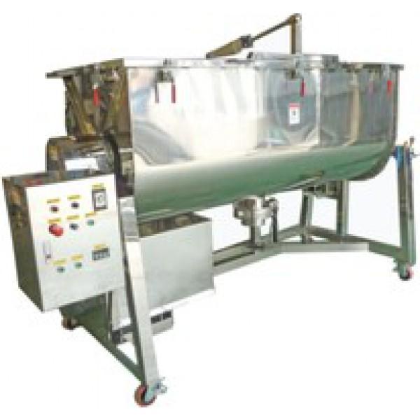 Vacuum Paddle Mixer Dryer (Vacuum Paddle Mixing & Drying System)