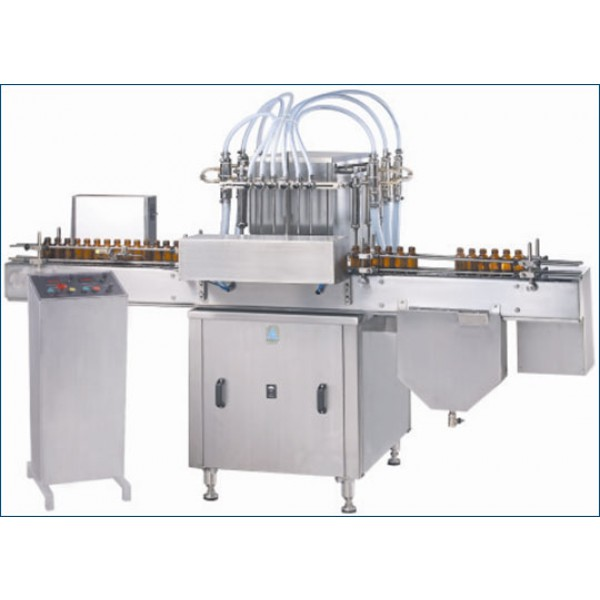 Importance of Packing Line Machines in Pharmaceutical Industries.