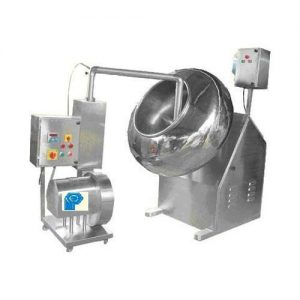 All About Different Tablet Coating Machines
