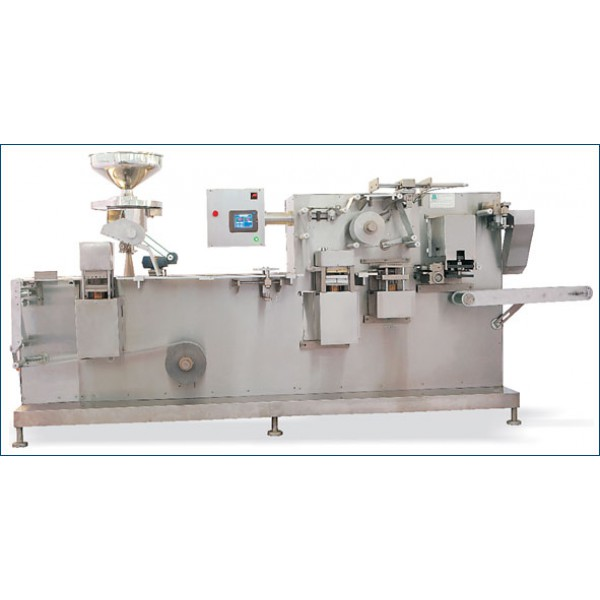 Blister Packing Machine-Alu-Excel-44