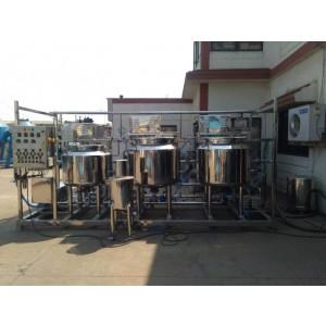 Dispo Homogenizer (High Shear Homogenizer/Dispersing Machine)