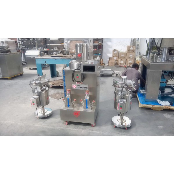 Dust Extractor (Dust Collector/Dust Collection System)