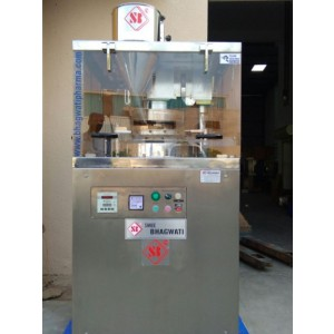 High Speed Tablet Press - No. Of Station 37, 45, 55, 61