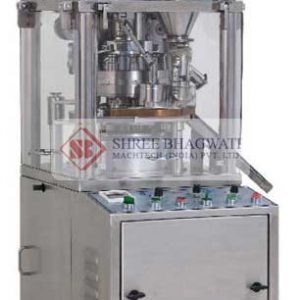 The Need for Tablet Press Machines in Pharmaceutical Industry