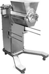 Explain the Process of Wet & Dry Granulation with Lab Oscillating Granulator