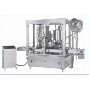 Monoblock-Rotary Piston Filling & Sealing Machine