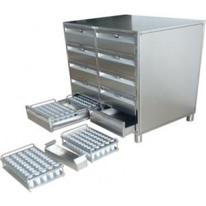 Punch Storage Cabinate & Trolley
