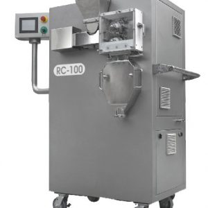 Roll Compactor, Dry Granulator - Roller Compactor Machines