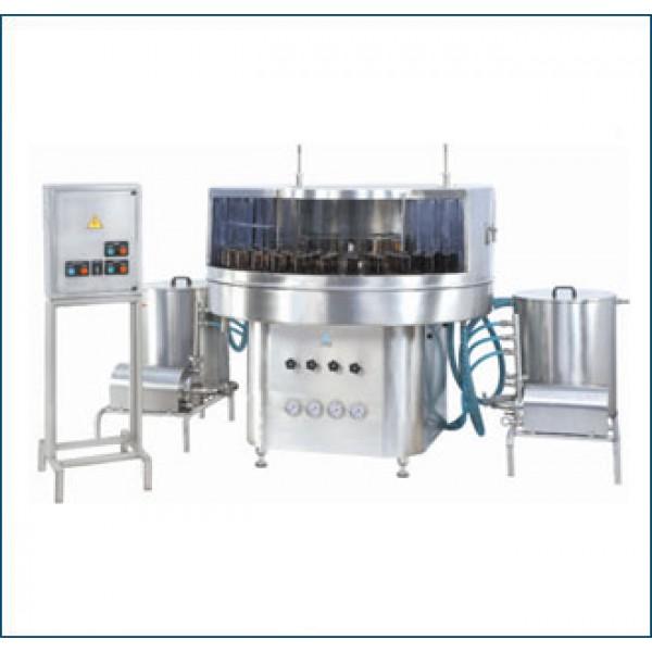 Bottle Washing Machine (Rotary Bottle Washing Machine)