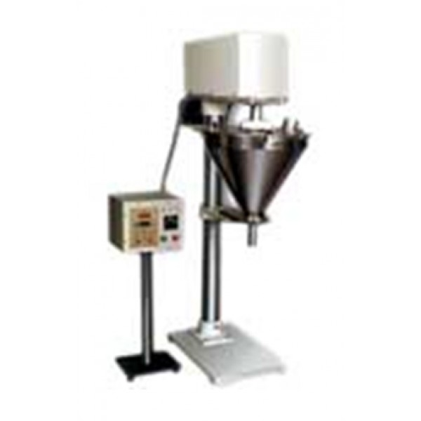 Semi Automatic Dry Powder Auger Filling Machine