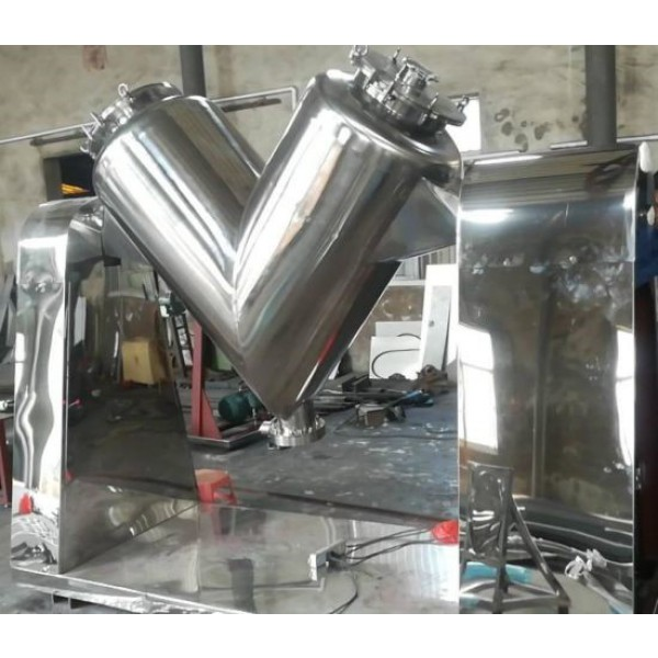 Different Blenders for Various Industrial Applications