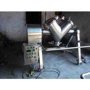 V Blender - V Shape Mixer (V Shape Blending Machine)