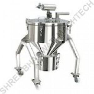 Vacuum Powder Conveying/Transfer System