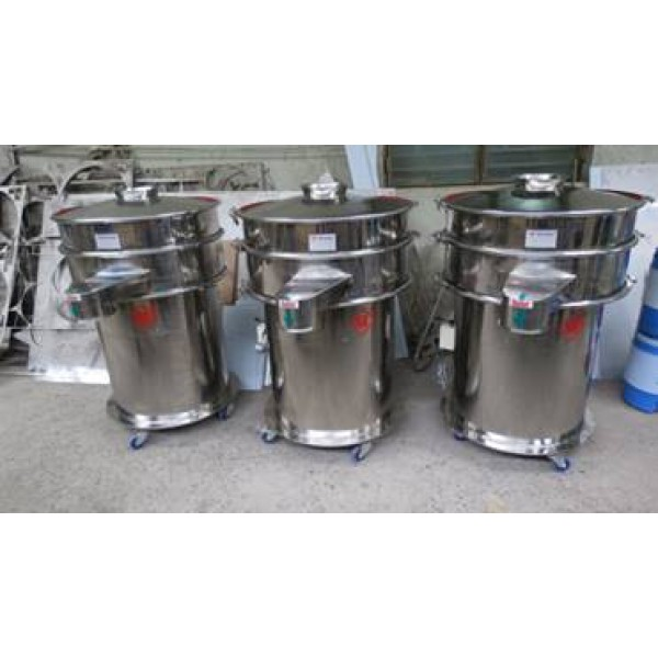 Vibro Sifter (Sieving Machine)