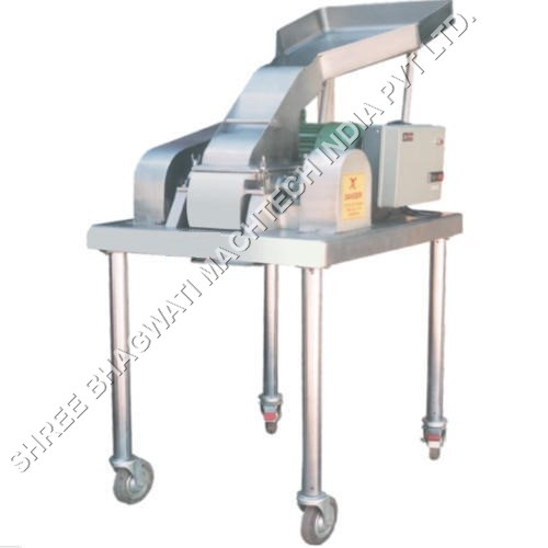 ( Milling And Size Reduction ) Comminuting Mill