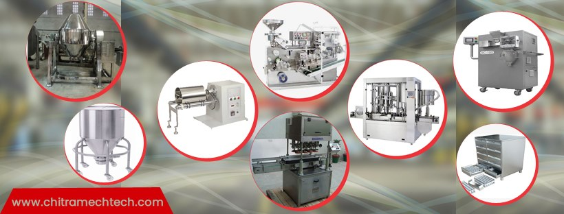 A Leading Manufacturer of Process and Packaging Machinery